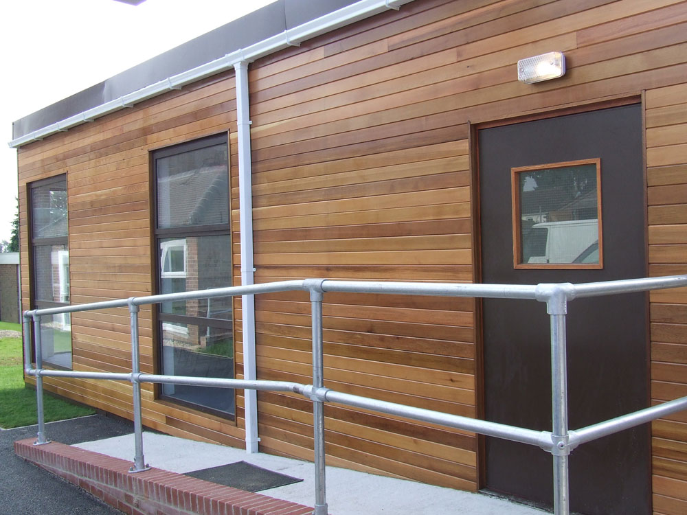 Modular Classroom Manufacturers California : Modular building suppliers an introduction to